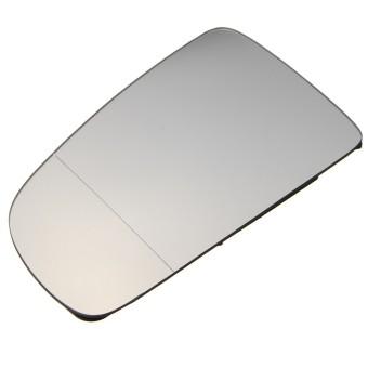 gauche conducteur porte miroir verre glace glass