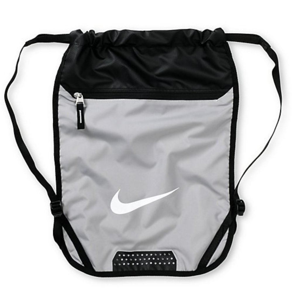 Gray Nike Drawstring Bag | Lazada Singapore