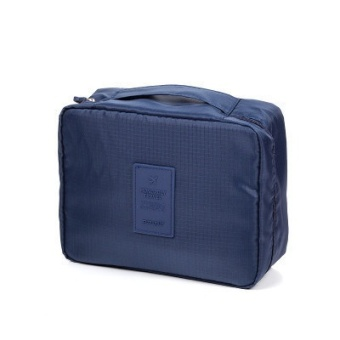 Men travel cosmetic bag washed bag
