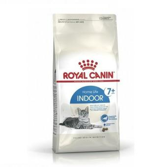 Royal Canin Indoor+7 7 Years And Above
