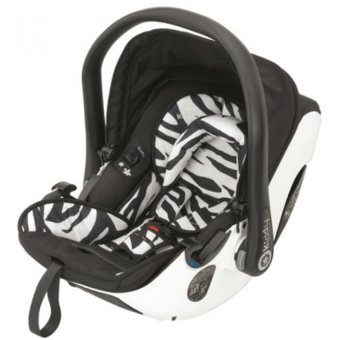 Kiddy Evolution Pro Zebra