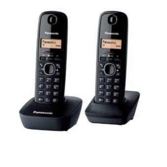 panasonic-dual-cordless-phone
