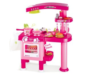 47 all new kitchen play set xiong cheng kitchen set for Kitchen set 008 82