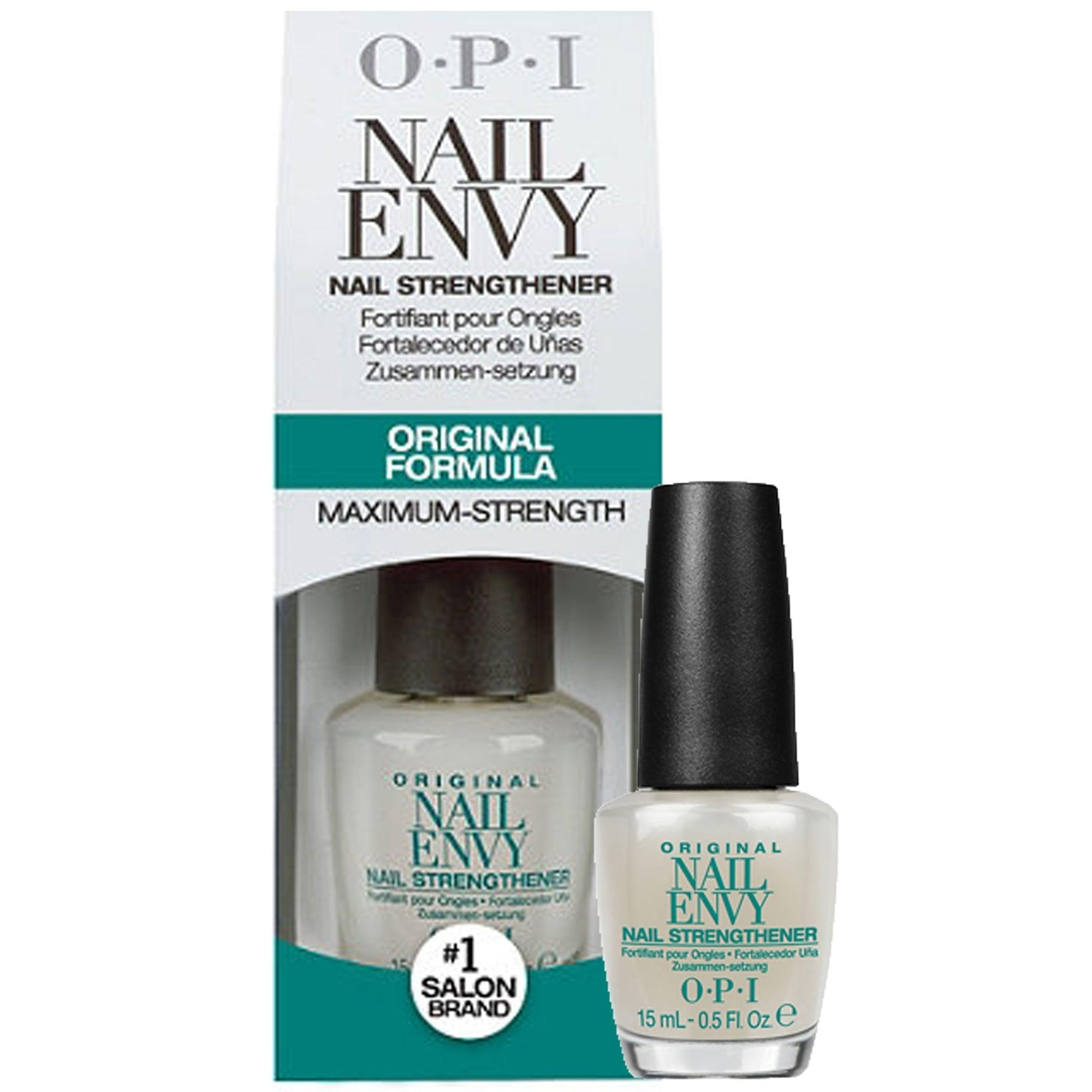 Nail & Cuticle Care