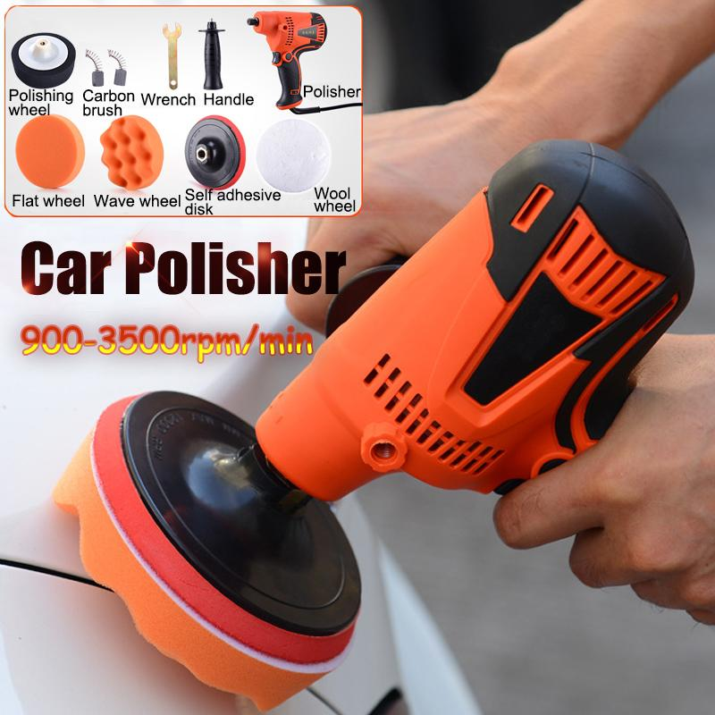 Polishing & Waxing Kits