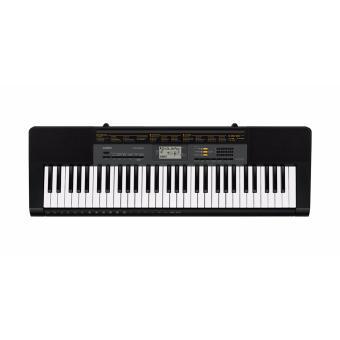Authorized Seller - Casio CTK-2500 Standard Keyboard Piano - 2