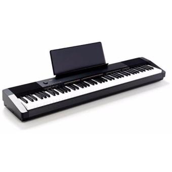 Casio CDP-130 BK Contemporary Digital Piano (Black) Keyboard Only - 2