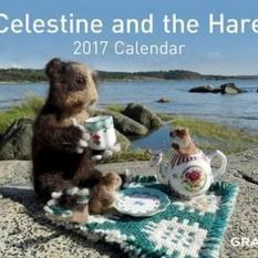 Celestine and the Hare 2017 Calendar (Author: Karin Celestine, ISBN: 9781910862285)