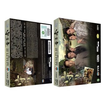 Harga Storm In A Cocoon Movie (TVB Drama)