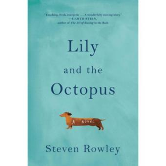 Harga Lily And The Octupus