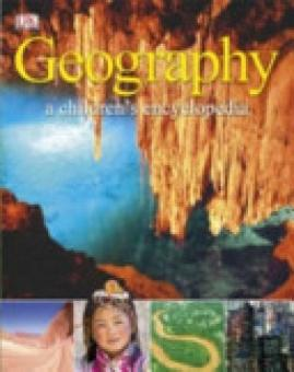 Harga Geography a Children's Encyclopedia