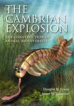 Harga The Cambrian Explosion