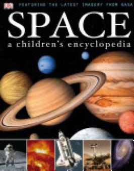 Harga Space a Children's Encyclopedia.
