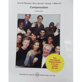 Compensation 12th International Edition