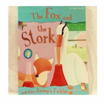 Harga The Fox and the Stork and other Aesop's Fables
