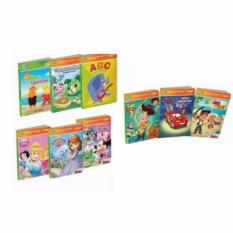Leapreader Junior Books (Sofie The First)