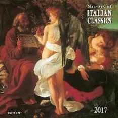 MASTERS OF ITALIAN CLASSICS 2017…