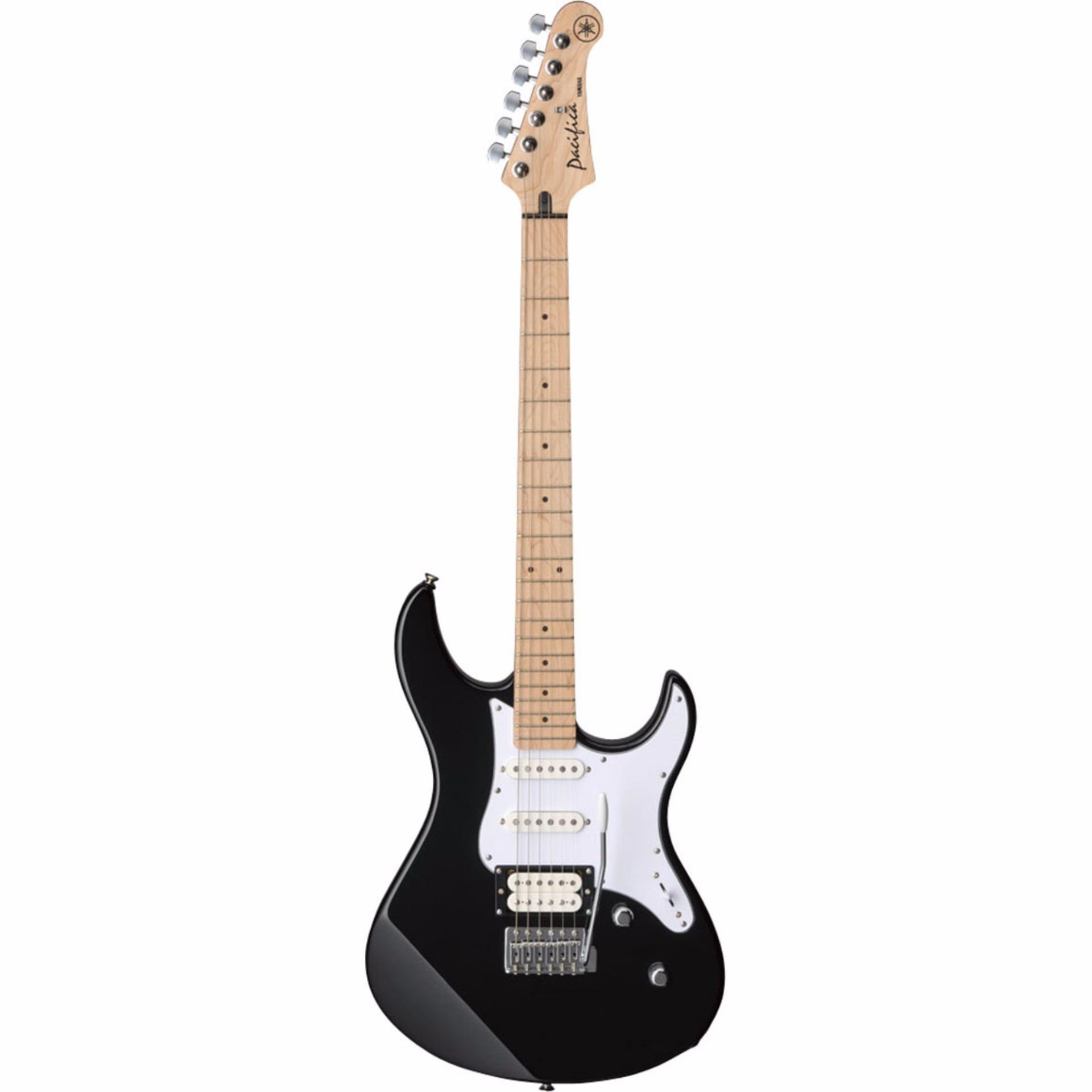 yamaha electric guitar. yamaha electric guitar (singapore authorised dealer) pac112vm   lazada singapore