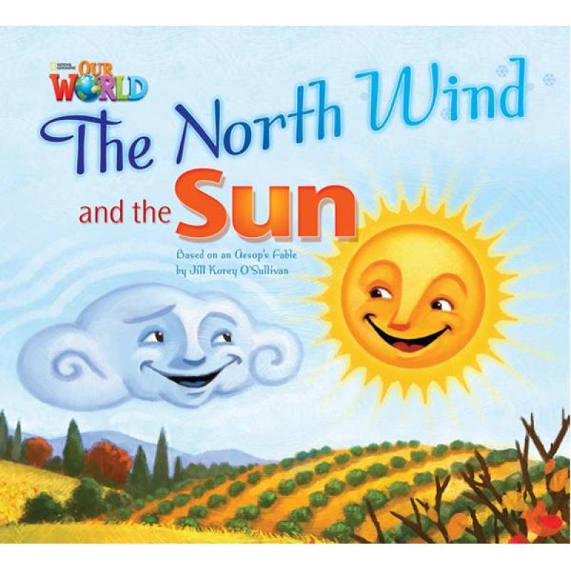 The North Wind & The Sun Big Book