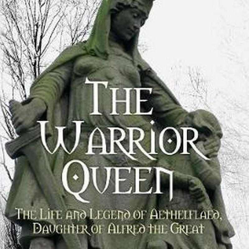The Warrior Queen (Author: Joanna Arman, ISBN: 9781445662046)