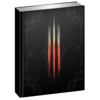 Harga Diablo III Limited Edition Guidebook (BradyGames)