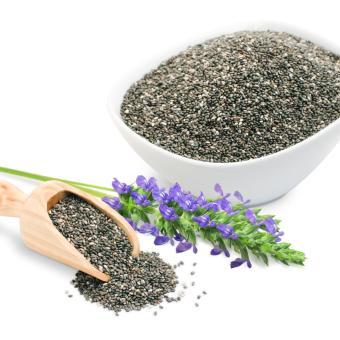 BHP, Raw Organic Chia Seeds, 500g - 2