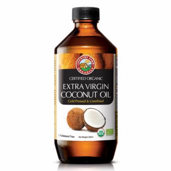 Harga CFO Extra virgin coconut oil - 500ml