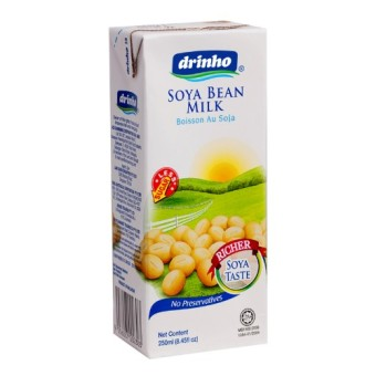 DRINHO Soya Bean - 250ml