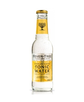 Fever-Tree Indian Tonic Water (24x200ml)