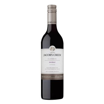 Jacob's Creek Shiraz Cabernet 2011 750ml