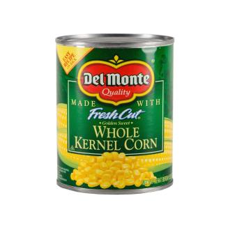Harga Del Monte US Whole Kernel Corn 432g(15.25oz)