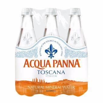 Harga Acqua Panna Natural Mineral Water