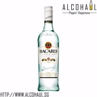 Harga Bacardi Superior White 750ml