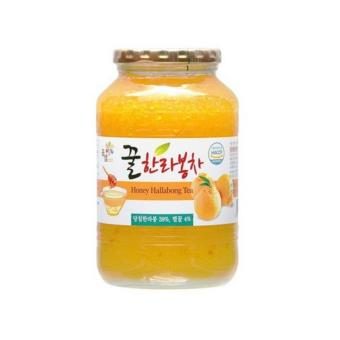 Harga Honey Halla Bong (Jeju Orange) Tea 1kg