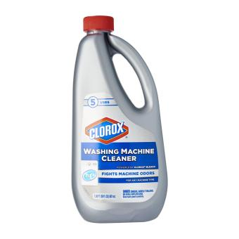 Harga Clorox Washing Machine Cleaner