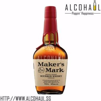 Harga Maker's Mark Bourbon 750ml