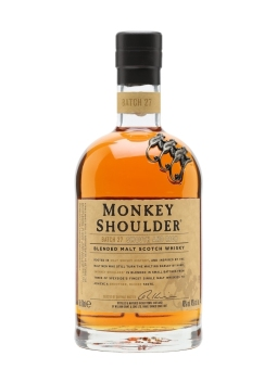 Harga Monkey Shoulder Whisky 700ml