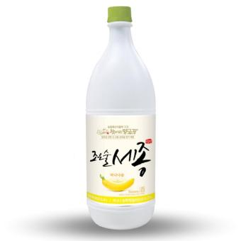 Harga Sejong Banana Makgeolli Korean Banana Rice Wine