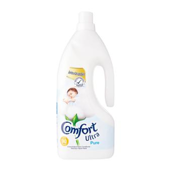 Harga Comfort Ultra Pure Concentrated Fabric Conditioner - 1 X 800 ML