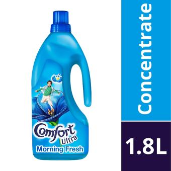 Harga Comfort Ultra Morning Fresh Concentrated Fabric Conditioner