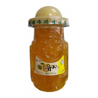 Belanja Online Tas Jinjing Selempang Wanita Versi Korea Bahan Source · Korea Jeju Honey Citron Tea