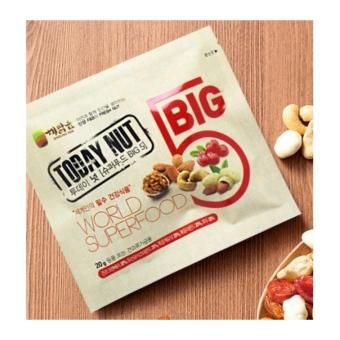 Harga Korea Today Nuts Super Food Big 5