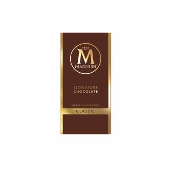 Harga Magnum Classic Chocolate Bar 25g