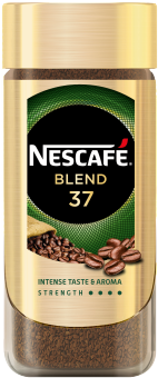 Harga NESCAFE(R) Blend 37 Instant Soluble Coffee 100g