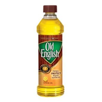 Harga Old English Wood Furniture Oil, Lemon, 16 Ounce [Lemon Oil]