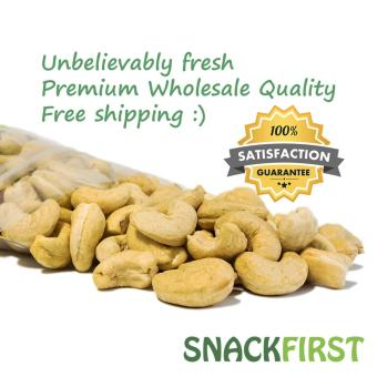 Harga Raw Cashew Nuts 1kg (Wholesale quality!)