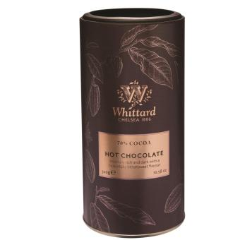 Harga Whittard 70% Cocoa Hot Chocolate