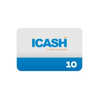 iCash - 10