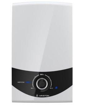 Harga Ariston SMC33 Aures Smart Instant Water Heater