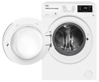 Beko WDC7523002W Washer and Dryer 7kg/5kg